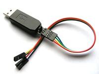 USB2I2C USB إلى I2C IIC TWI I2C مخصصة USB محول محول