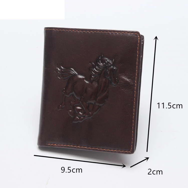 China genuine leather wallet Suppliers
