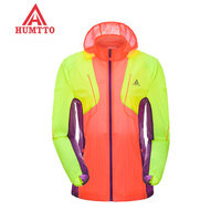 HUMTTO Brand Waterproof Jacket Women Spring Summer Jacket Sun Protection Ultralight Outdoor Coat Sport Running Hiking