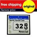 10 ШТ./ЛОТ Заводская Цена Реальная Емкость памяти Compact Flash Card Pass H2testw Карты Compactflash 4 ГБ 8 ГБ 16 ГБ 32 ГБ 64 ГБ Картао Памяти