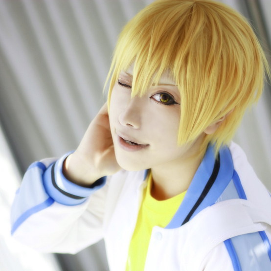 US $12.15 |Harajuku Men Short Anime Cosplay