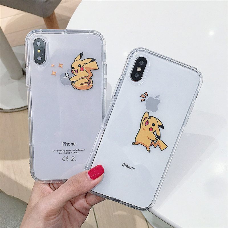 wtszkl-transparent-pocket-monsters-font-b-pokemons-b-font-pikachus-phone-case-for-iphone-8-7-6-6s-plus-x-xr-xs-max-soft-tpu-back-cover-cute