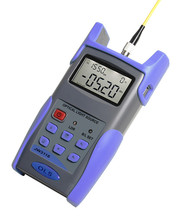 1310/1550nm Laser Source, Output Power -5 to -12dBm, Step 0.5dBm, with FC SC ST Connectors