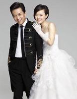 (Giacca + pantaloni) Maschio Reale si adatta Lo sposo vestito convenzionale Smoking degli uomini abito da sposa Prom fase presentatore photo studio vestiti di servizio