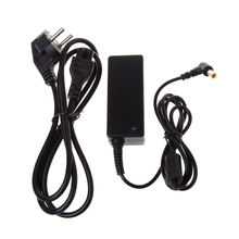 New AC DC Power Supply Charger Adapter Cord Converter 19V 2.1A For LG Monitor LCD TV EU Plug