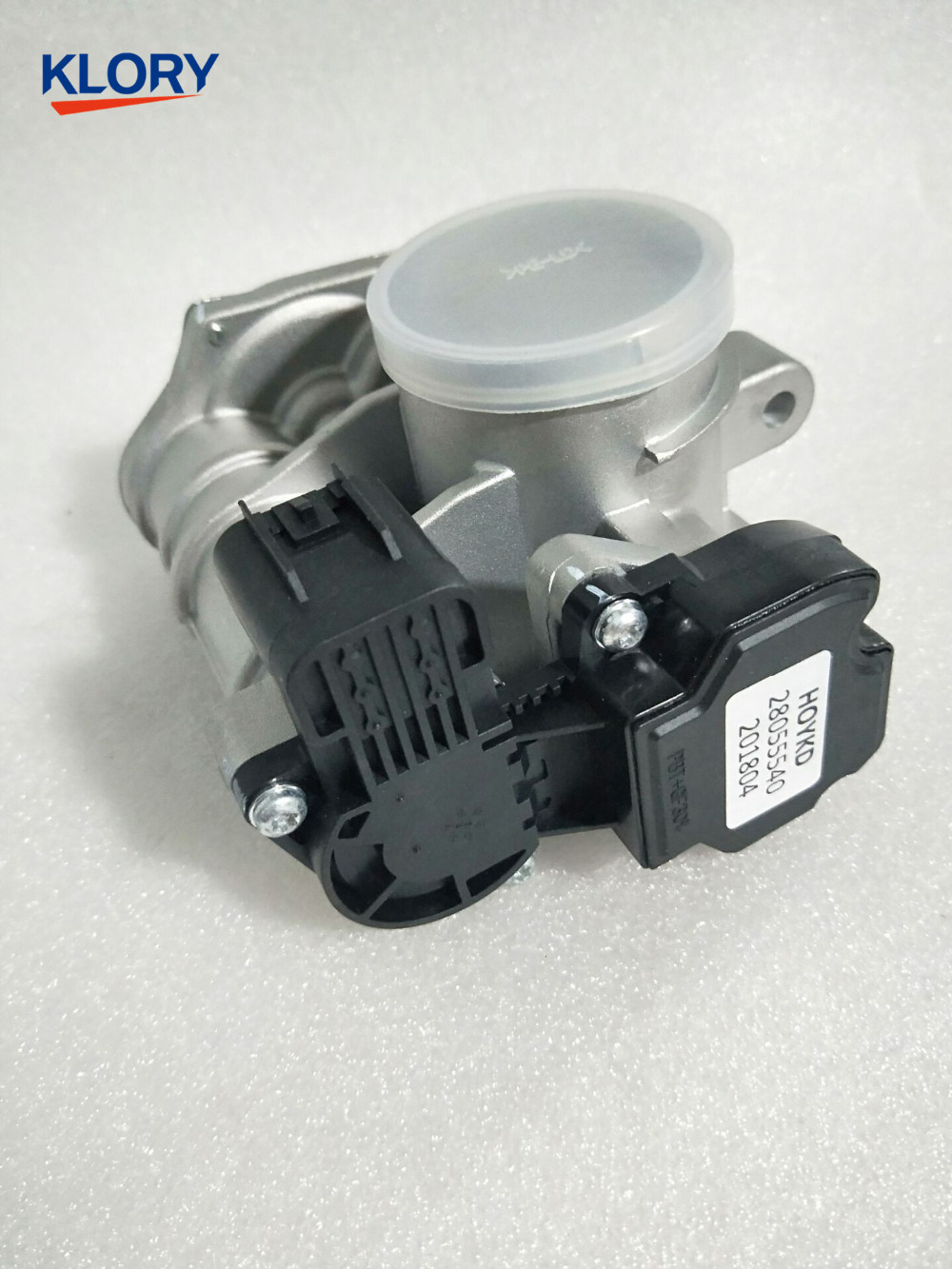 28055540  THROTTLE VALVE BODY  FOR LIFAN X60 AND 720 Throttle Body     - title=
