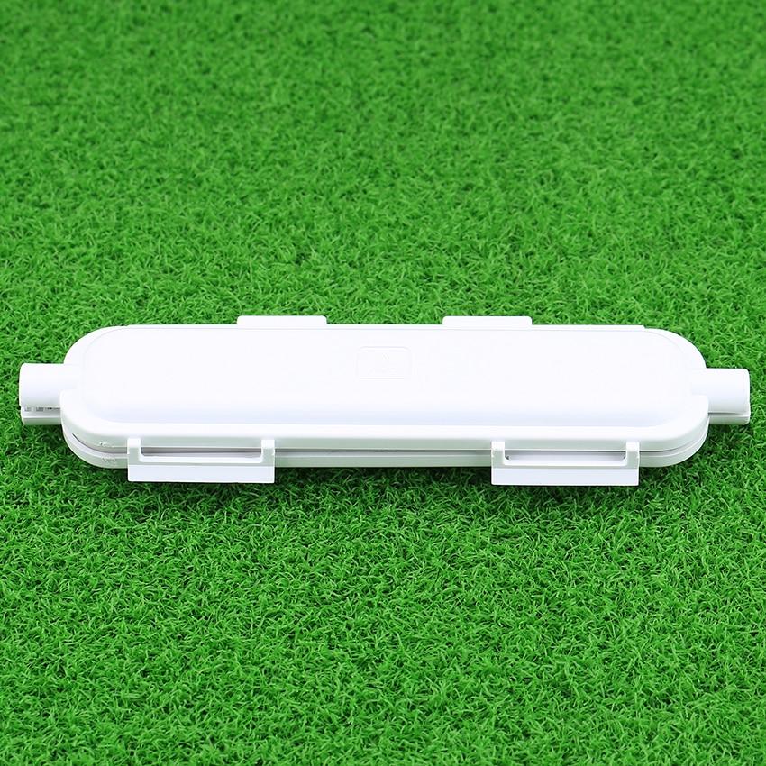 Tubulação impermeável do psiquiatra do calor do tubo da caixa da proteção do cabo da fibra ótica da gota de 50 pces para proteger a bandeja da tala da fibra - 5