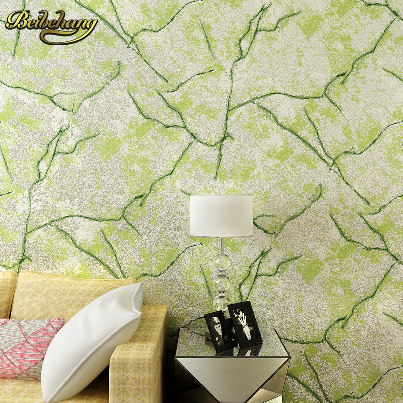 beibehang Lightning living room crack papel de parede 3D wallpaper for walls 3 d purpla wall paper roll for living room bedroom non woven bubble butterfly wallpaper design modern pastoral flock 3d circle wall paper for living room background walls 10m roll