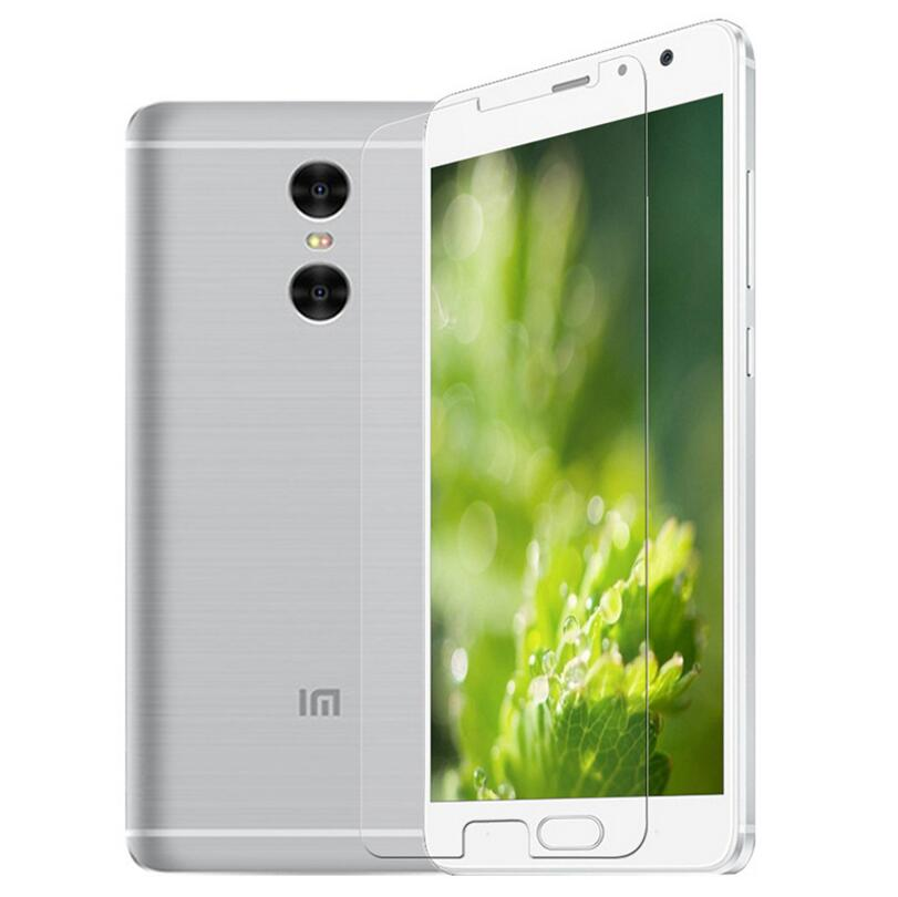 200pcs lot Free shipping Premium Tempered Glass Screen Protector For Xiaomi Redmi note 5 note 5pro