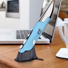 2,4 ГГц Компьютерные аксессуары для ПК ноутбук мышь-Стилус Настольный емкостный стилус презентация мини ноутбук беспроводной USB Оптический
