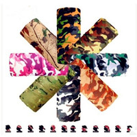 2018 Explosion neck scarf multi purpose outdoor riding magic scarf men summer thin headscarf wholesale 10pcs/pack