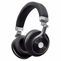 Bluedio T3 Plus Wireless Bluetooth Headphones Headset With Microphone Micro SD Card Slot Bluetooth Headphone Headset