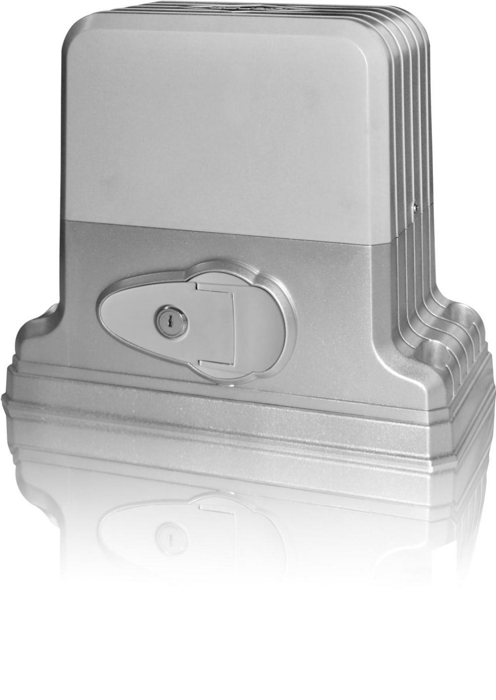 Heady duty 1800kg electric sliding gate motors automatic for Sliding gate motor kit
