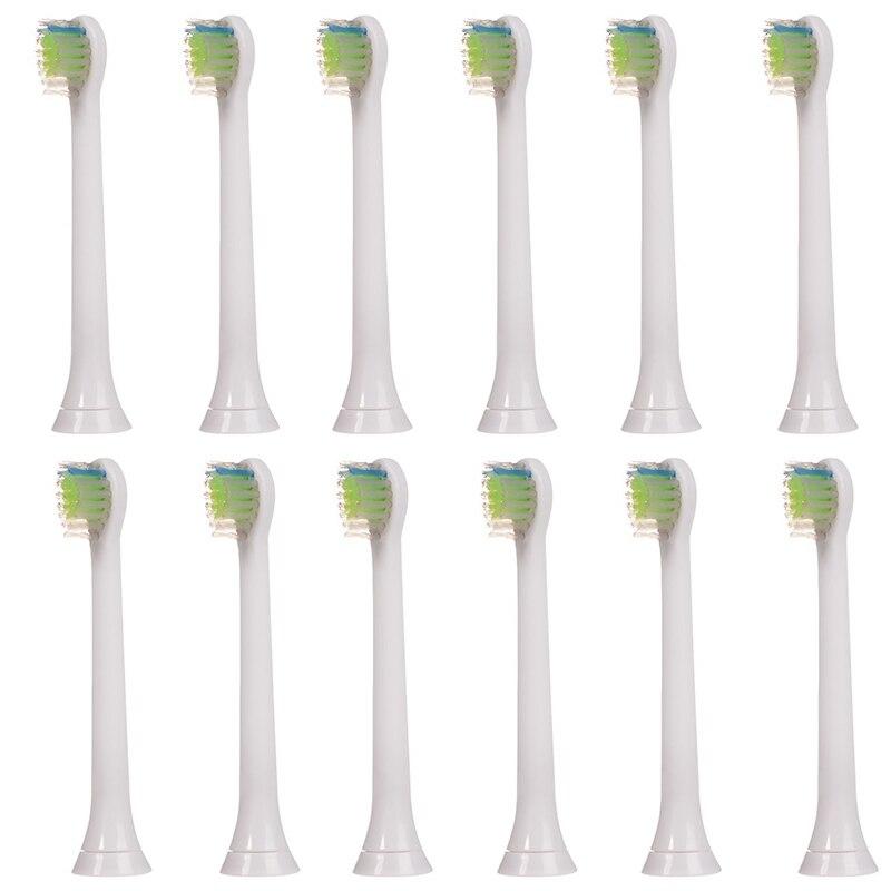 12pcs-for-Philips-Sonicare-Mini-DiamondClean-HX6074-HX6780-HX6781-HX6782-HX6902-Compact-Toothbrush-Replacement-Heads