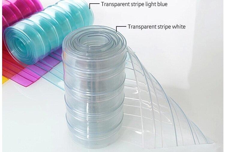 Aliexpress.com : Buy low minimum order quantity clear pvc curtains ...