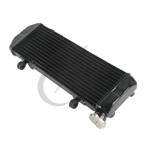 For HONDA VFR400 NC30 RVF400 NC35 Radiator Cooler Guard Cover Protector