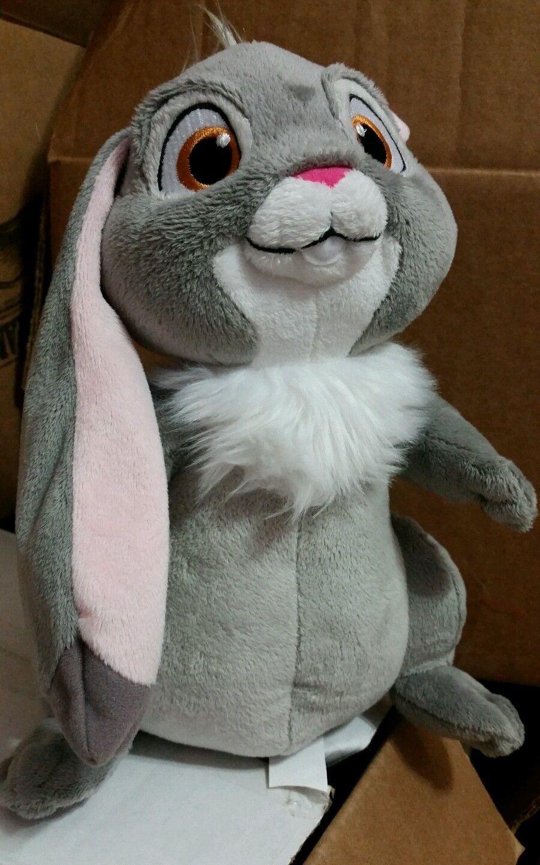 New The First Princess PrincesaToys Cuddly Royal Forest Friends Clover Rabbit Plush Stuffed Animals Doll 22cm