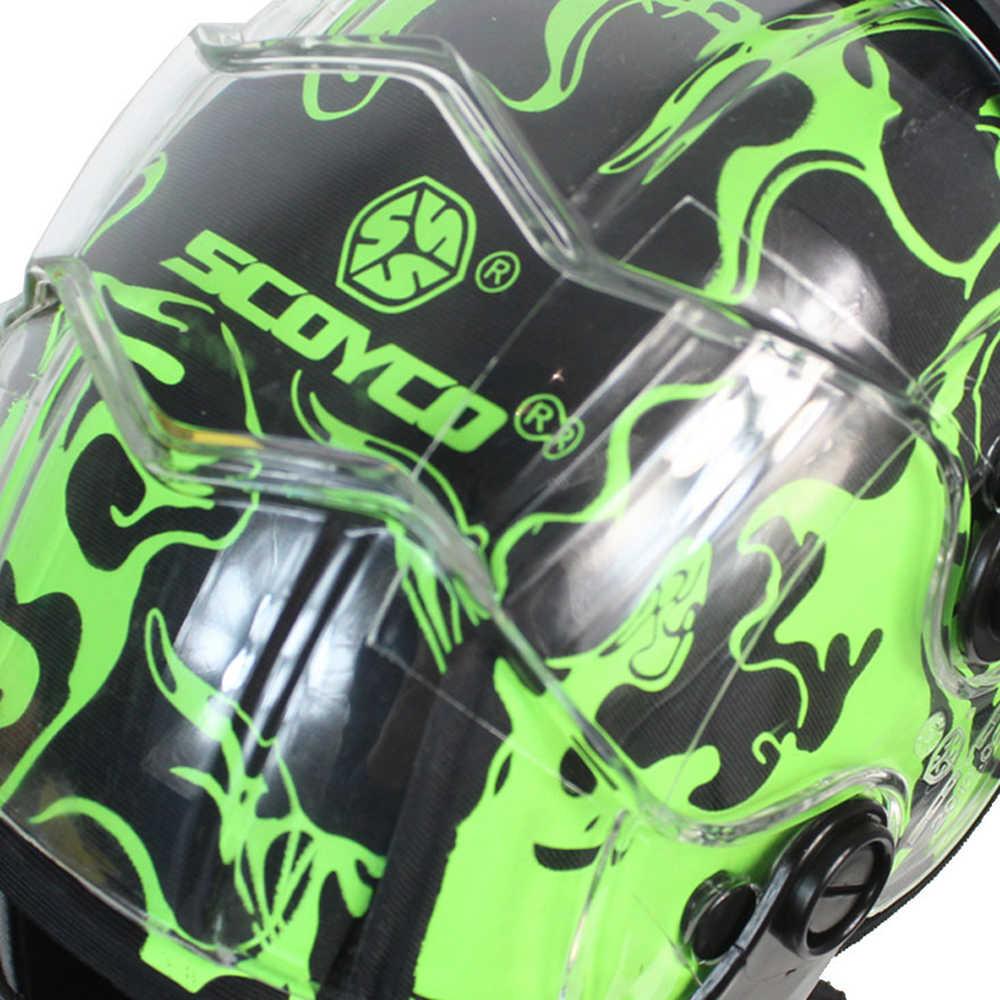 Protetor de Motocross SCOYCO Motocicleta equipamentos de Proteção No Joelho Pads Guardas Motosiklet Dizlik Moto Joelheira Equipamentos de Proteção Joelheiras