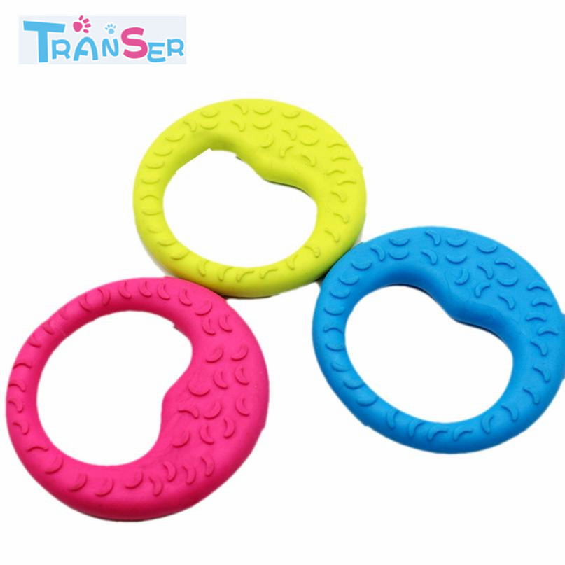 Transer High Quality Hot Selling Pet Dog Toys Molar Tooth To Bite Pet Training Game And Chew Color Sent Free Shipping 18Feb7