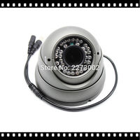 HKES Varifocal 2 8 12mm CCTV Analog HD AHD 720P 960P 1080P 2MP Vandalproof Outdoor Surveillance
