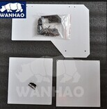 Wanhao изолированная крышка пакет hot sale