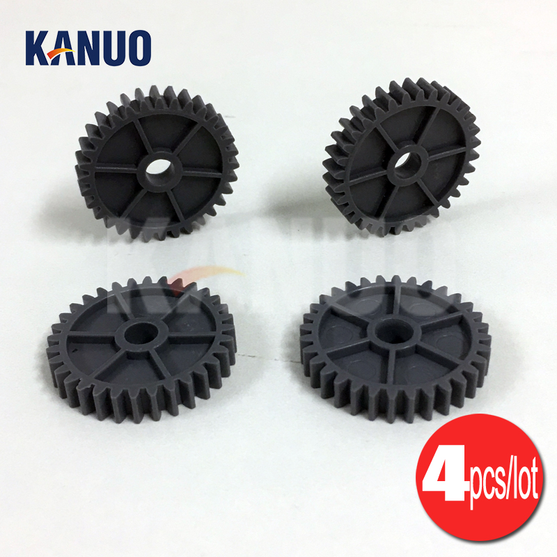 (4PCS/LOT) A050696 GEAR O32T for <font><b>Noritsu</b></font> QSS 2901/3201/3202/3203/3300/3301/3302/3311/3401/3501/<font><b>3701</b></font> Minilab image