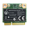 Беспроводной сетевой мини-адаптер MT7630E  150 Мбит/с  802.11BGN  PCI-E  SPS:710418-001  ноутбук  Wi-Fi карта для Pavilion m4 m6 envy14 16