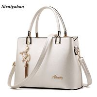 Luxury Handbags Women Bags Designer Bags Famous Brand Women Bags 2017 Chain Summer Shoulder Bag Female