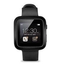 Smart Uhr Sport bluetooth Smartwatch MTK2502C kompatibel für IOS Android Smartphone Uhr