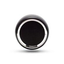 Falante Estéreo Bluetooth Music Player HD 1080 P Sem Fio Cam Mini Câmera Girar 180 Wifi VCR Suporte de Detecção de Movimento 128G TF