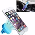 Лучшая Цена Автомобиля Магнитного Air Vent Держатель Подставки для Мобильного Сотового Телефона для iPhone GPS UF