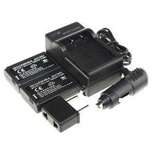 Digital Boy 2 unids BP 1310 BP1310 BP-1310 For Samsung NX5 NX10 NX100 NX11 NX20 cámara baterías + cargador de batería