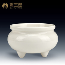 Dai Yutang Buddhist supplies for Buddha Buddha porcelain incense stick font b inserted b font font