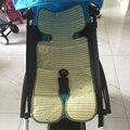 Estera de verano de marca bebé del cochecito trono, yoya, kissbaby, yoya. estera de silla de ruedas para el verano