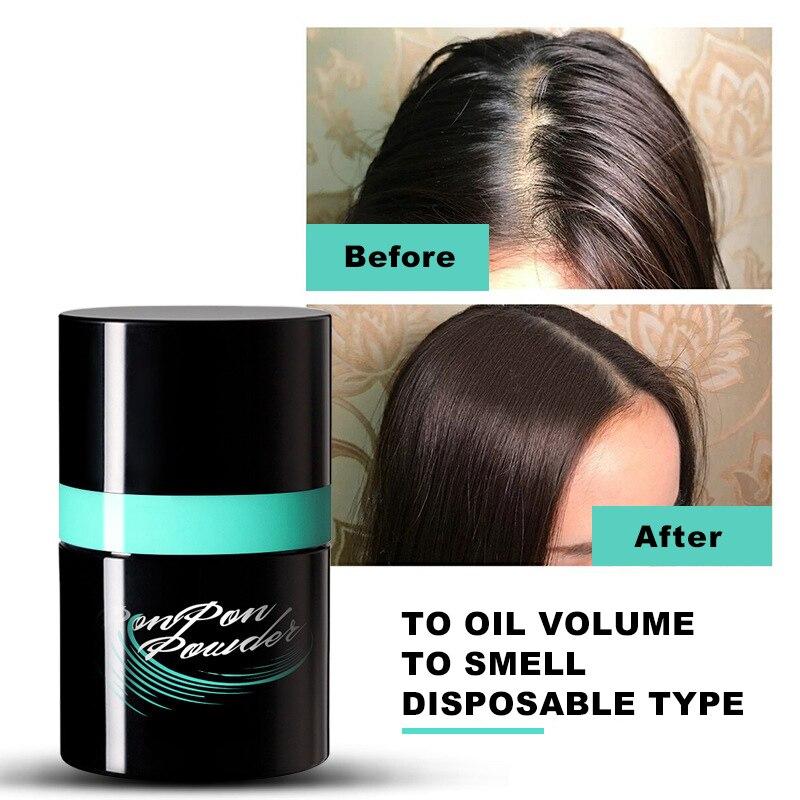 Wolesale 10g Dry Shampoo Powder Laziness People Hair Treatment Powder Greasy Hair Quick Dry Powder Disposable Hair Powder TSLM2 dry shampoo