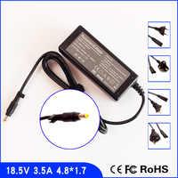 18,5 V 3.5A Laptop Ac Adapter Netzteil + Kabel für HP Compaq Presario V3000 V3100 V3200 V3300 V3400 V3500 V4000 V5000 V6000