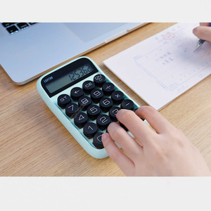 Image 5 - Youpin calculadora científica portátil para estudiantes, sin pérdidas, multifuncional, Digital, LCD, para enseñanza de matemáticas