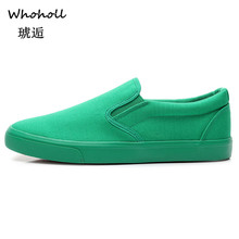 Men Casual Shoes Canvas for Chaussure Homme Autumn Winter Warm Breathable Fashion Sneakers Man Walking