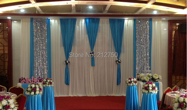 Buy 2015 new european style wedding for Paillette decoration