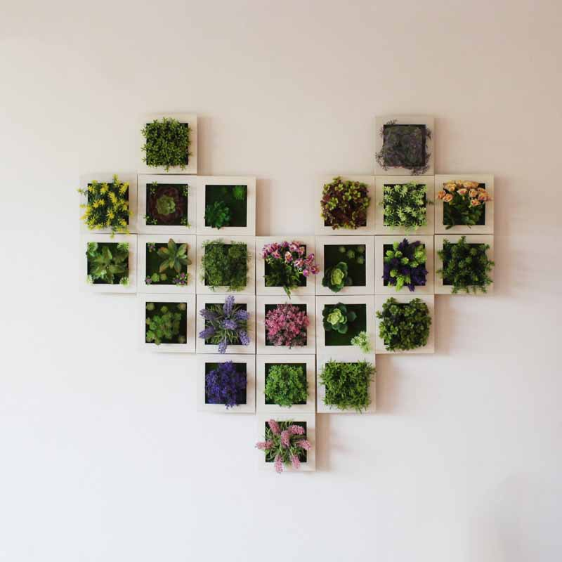 Cheap Wall Decor online get cheap wall decor plants -aliexpress | alibaba group