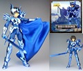 in stock Odin God Robe Pegasus garments Saint Seiya metal armor Myth Cloth EX CS Speeding Aurora model toy