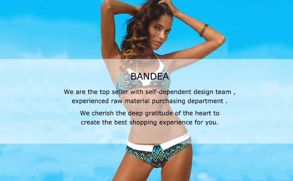 brand bikini