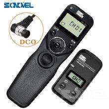 Pixel – câble de commande de déclencheur à distance pour appareil photo sans fil DC0, pour Nikon D800E D800 D810 D810A D700 D500 D5 D200