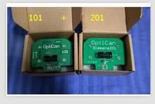 Optican para siemens no.201 edc16/bdm100 edc16 obd no.101 para bosch probe optican duplo bdm cpram-facory baixo preço