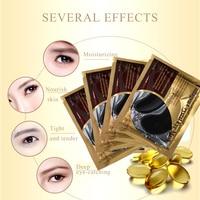 10PC 5Pair Crystal Collagen Eye Mask 2