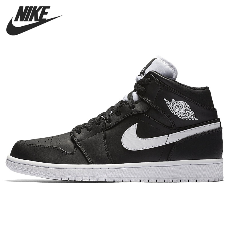 Original New Arrival 2017 NIKE Men's Basketball Shoes Sneakers original li ning men professional basketball shoes