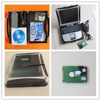 RCOBD Vas5054 Vas 5054a Oki Full Chip Odis 4 2 3 Bluetooth Installed In Laptop Cf19