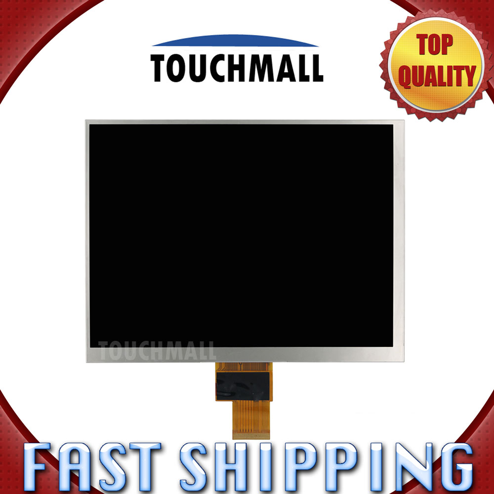 HJ080IA-01E HJ080IA-01E-M1-A1 32001395-00 IPS Replacement LCD Display Screen 8-inch For Tablet