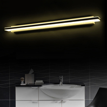 Modern LED mirror light wall lamp for makeup bathroom 0.4-0.8m 8-13W high quality LED mirror lamp Free shipping