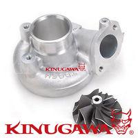 Kinugawa Turbo Upgrade Kompressor Kit für Mitsubishi EVO3 TD05/06 H 16G
